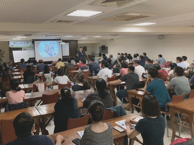 |Ego講座|彰化社區大學